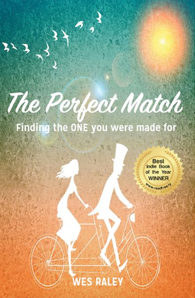 Buy The Perfect Match: Finding the ONE you were made for at Amazon