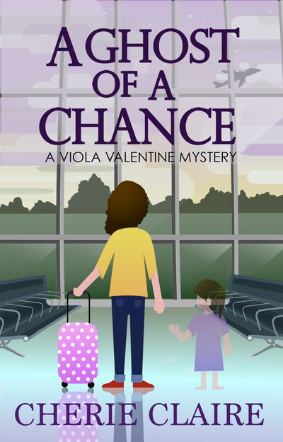 Buy A Ghost of a Chance at Amazon
