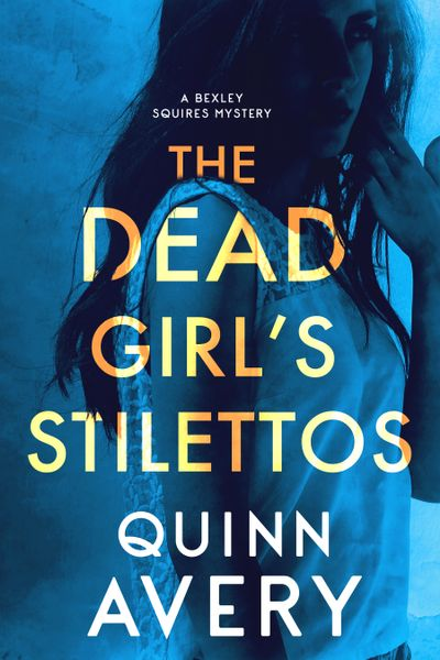 Buy The Dead Girl's Stilettos at Amazon