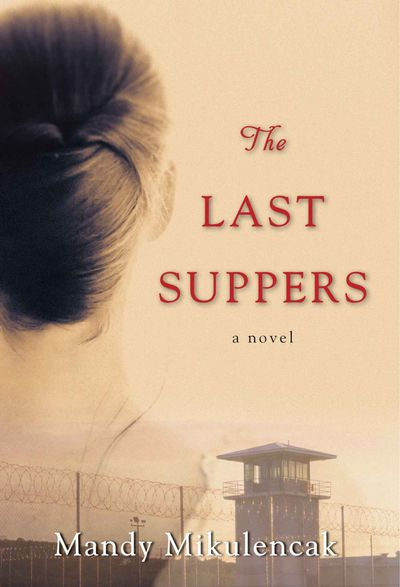 Buy The Last Suppers at Amazon