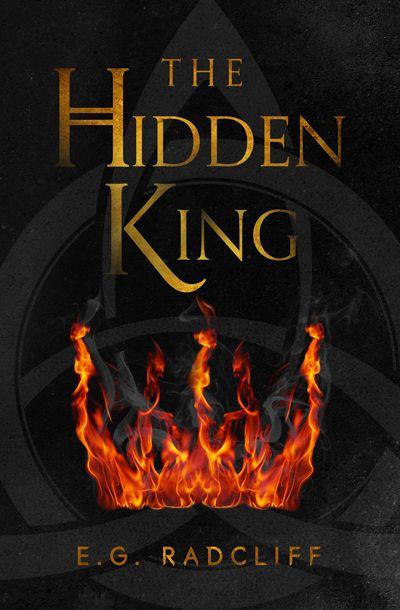 Buy The Hidden King at Amazon