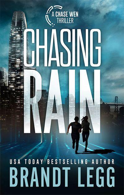 Buy Chasing Rain at Amazon