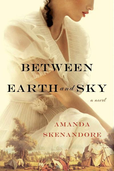 Buy Between Earth and Sky at Amazon