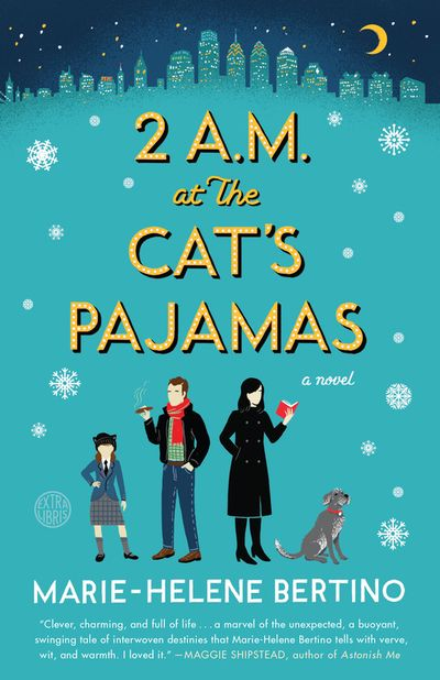 Buy 2 A.M. at The Cat's Pajamas at Amazon