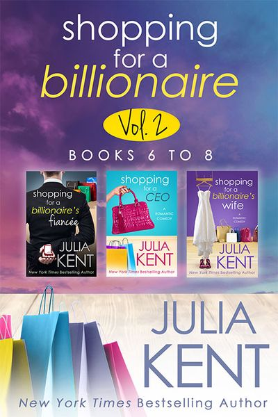 Buy Shopping for a Billionaire Vol. 2 at Amazon