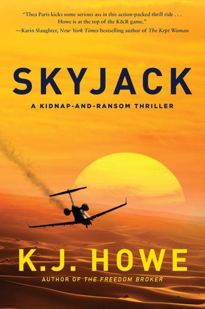 Buy Skyjack at Amazon