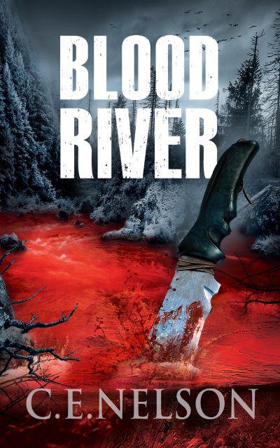 Buy Blood River at Amazon