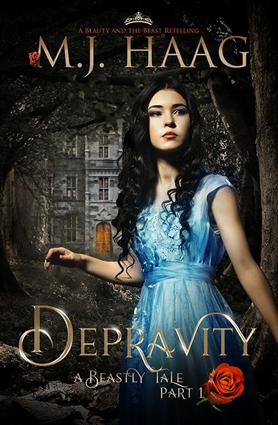 Buy Depravity at Amazon