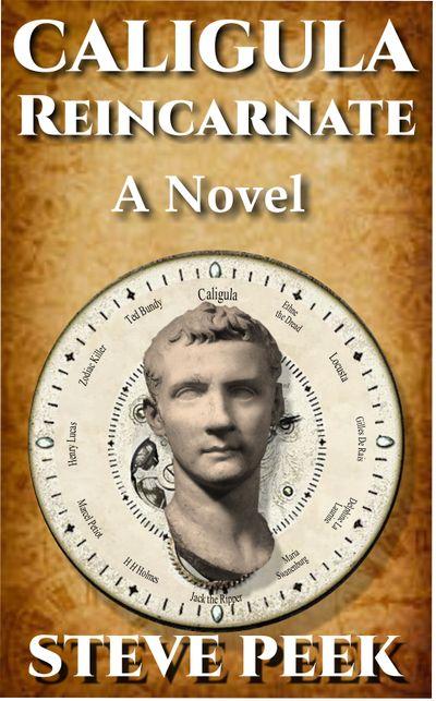 Buy Caligula Reincarnate at Amazon