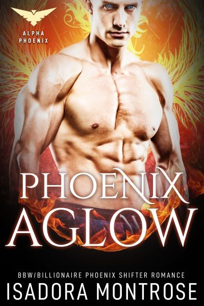 Buy Phoenix Aglow  at Amazon