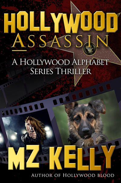 Buy Hollywood Assassin at Amazon
