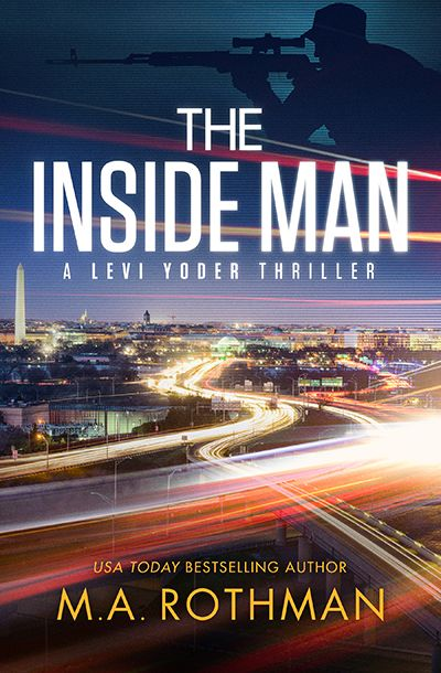 Buy The Inside Man at Amazon