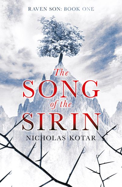 Buy The Song of the Sirin at Amazon
