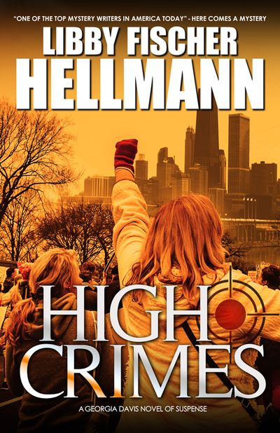 Buy High Crimes at Amazon