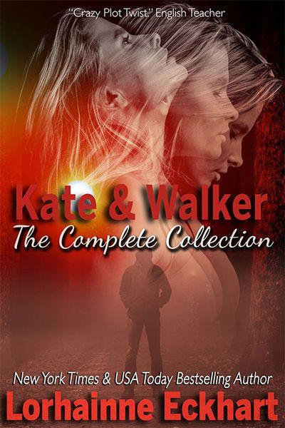 Buy Kate & Walker at Amazon