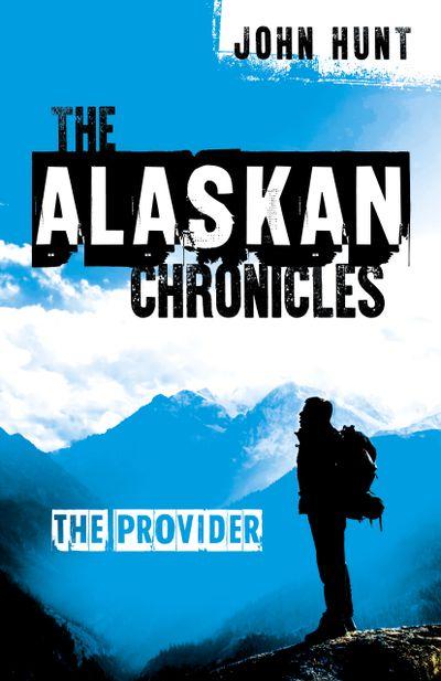 Buy The Alaskan Chronicles: The Provider at Amazon