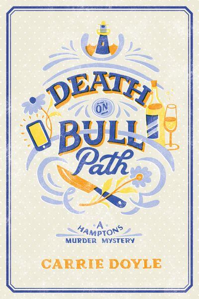 Buy Death on Bull Path at Amazon