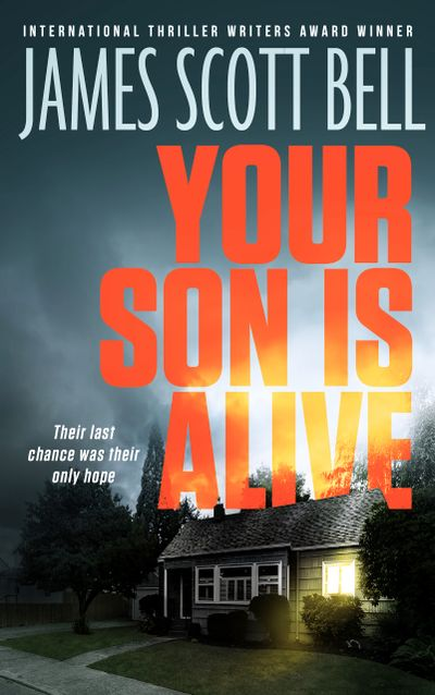 Buy Your Son Is Alive at Amazon