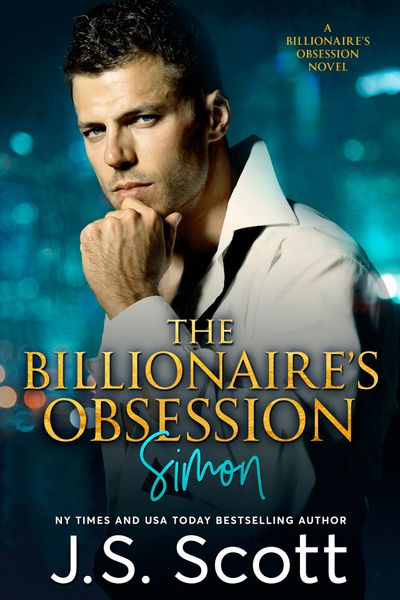 Buy The Billionaire's Obsession ~ Simon at Amazon
