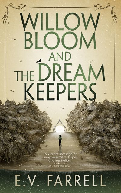 Buy Willow Bloom and the Dream Keepers at Amazon