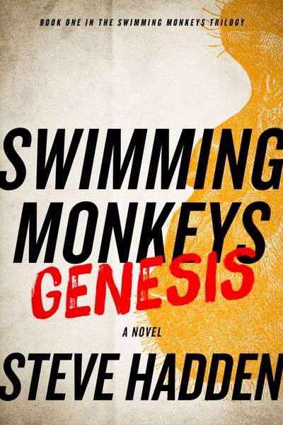 Buy Swimming Monkeys: Genesis at Amazon