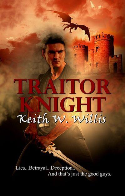 Buy Traitor Knight at Amazon