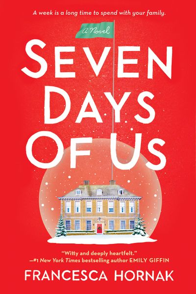 Buy Seven Days of Us at Amazon