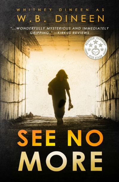 Buy See No More at Amazon
