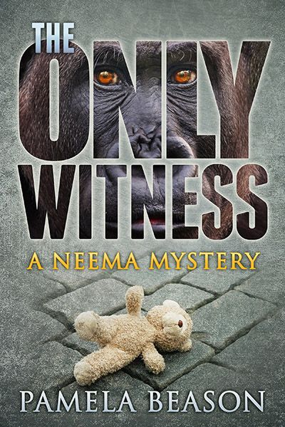 Buy The Only Witness at Amazon