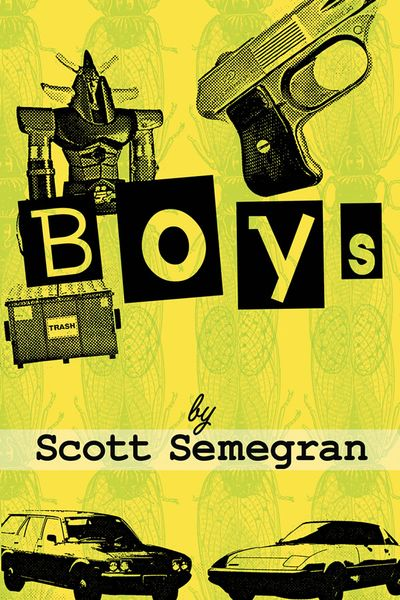 Buy Boys at Amazon