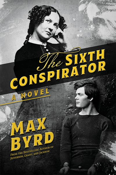 Buy The Sixth Conspirator at Amazon
