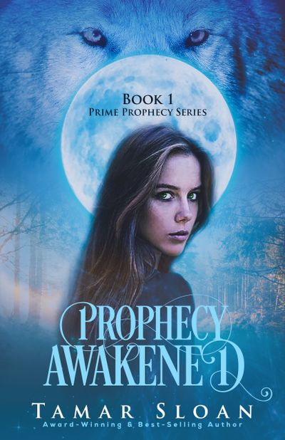 Buy Prophecy Awakened at Amazon