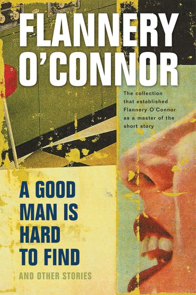 Buy A Good Man Is Hard to Find and Other Stories at Amazon