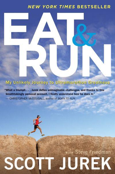 Buy Eat and Run  at Amazon