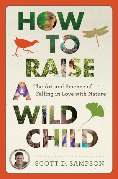 Buy How to Raise a Wild Child at Amazon