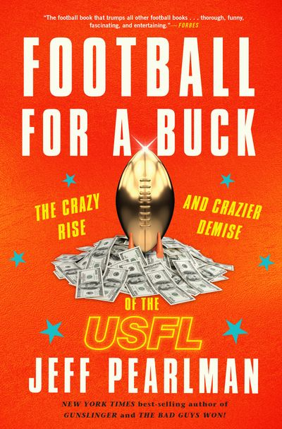 Buy Football for a Buck at Amazon