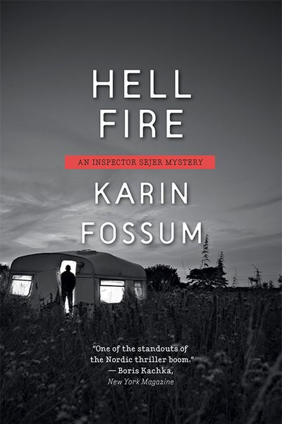 Buy Hell Fire at Amazon