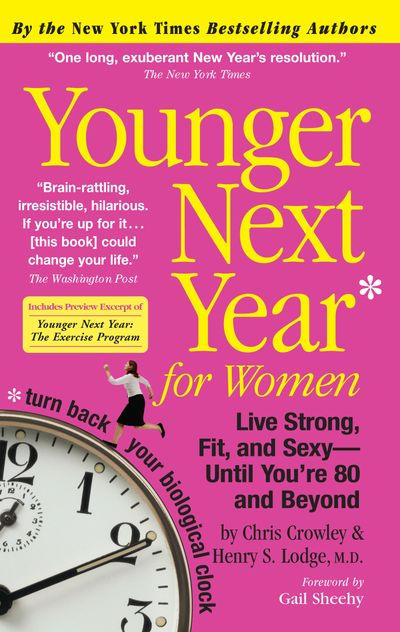 Buy Younger Next Year for Woman at Amazon