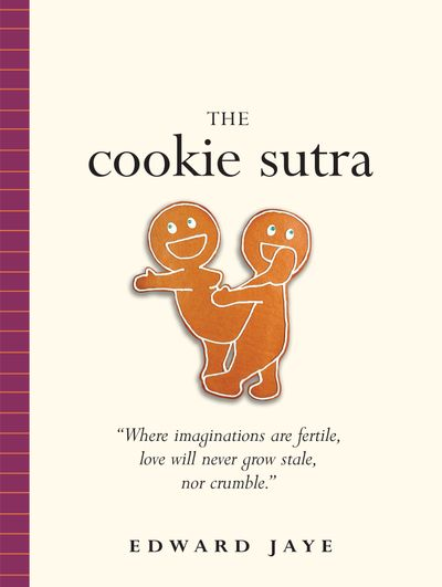 Buy The Cookie Sutra at Amazon