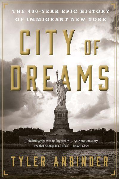 Buy City of Dreams  at Amazon