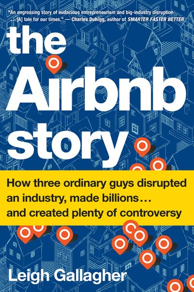 Buy Airbnb Story at Amazon