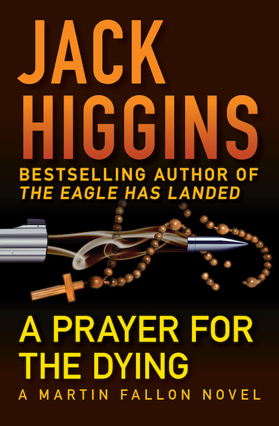 Buy A Prayer for the Dying at Amazon