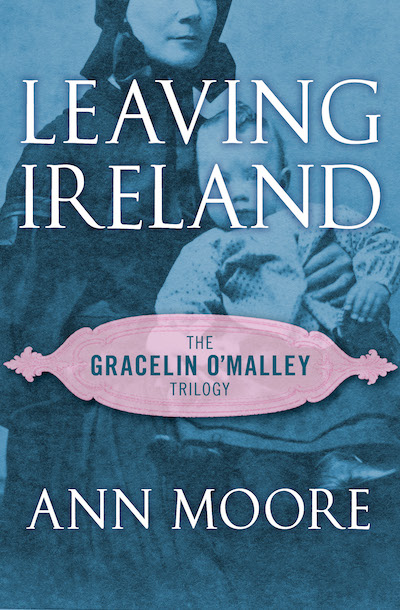 Buy Leaving Ireland at Amazon