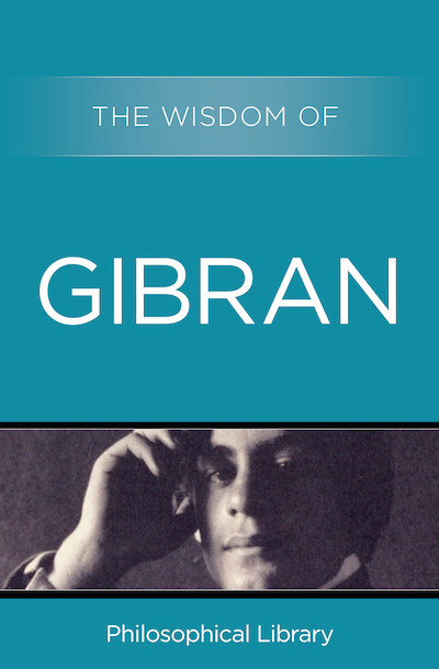 Buy The Wisdom of Gibran at Amazon