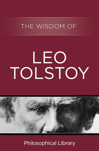 Buy The Wisdom of Leo Tolstoy at Amazon