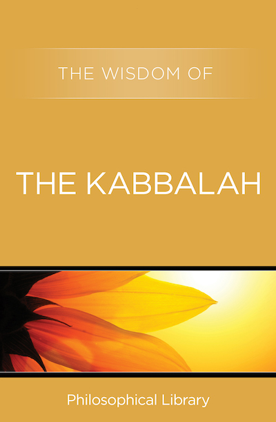 Buy The Wisdom of the Kabbalah at Amazon