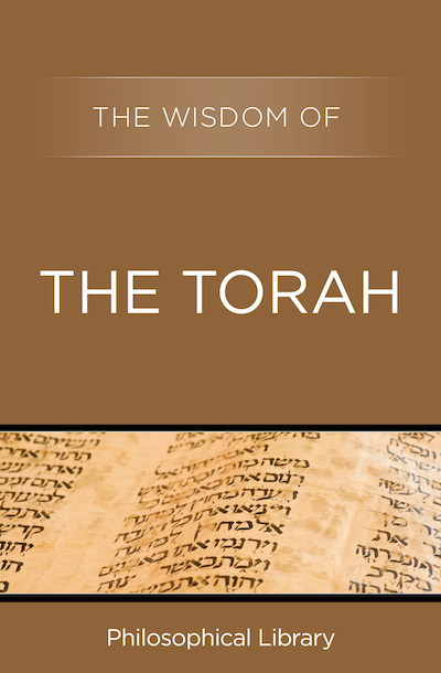 Buy The Wisdom of the Torah at Amazon