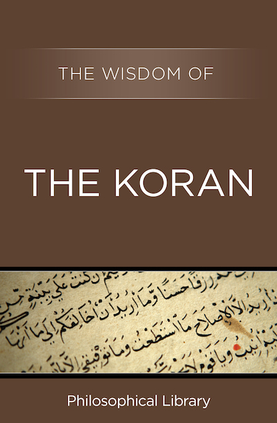 Buy The Wisdom of the Koran at Amazon