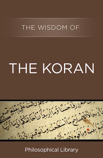 Buy The Wisdom of the Koran at Amazon