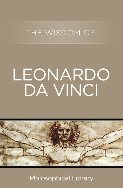 Buy The Wisdom of Leonardo da Vinci at Amazon